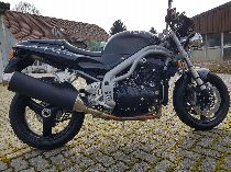 Töff kaufen TRIUMPH Speed Triple 900 T509 Naked