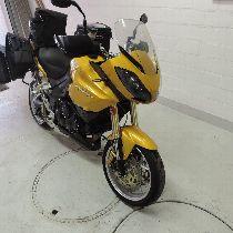Motorrad kaufen Occasion TRIUMPH Tiger 1050 (enduro)