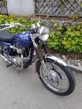 Motorrad kaufen Oldtimer TRIUMPH Bonneville 650 (touring)