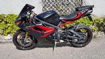 Motorrad kaufen Occasion TRIUMPH Daytona 675 R (sport)