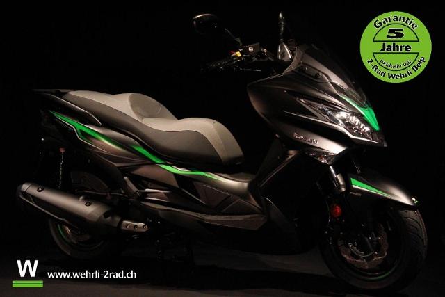Acheter une moto KAWASAKI J 300 SE neuve