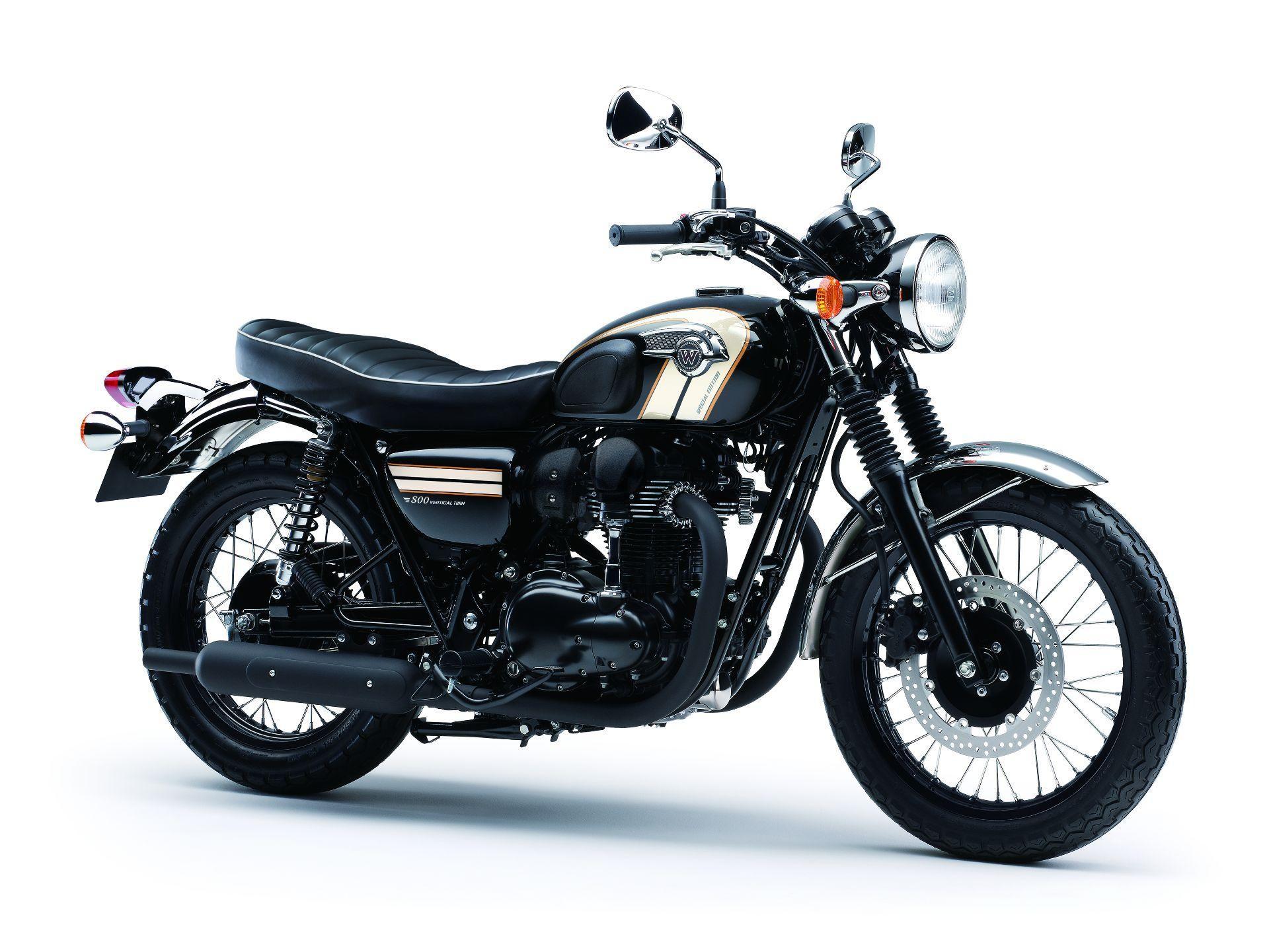 motorrad neufahrzeug kaufen kawasaki w 800 se 2 rad wehrli. Black Bedroom Furniture Sets. Home Design Ideas