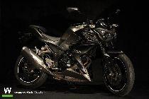 Motorrad kaufen Occasion KAWASAKI Z 300 (naked)