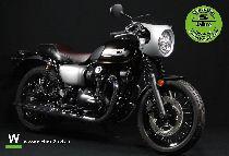 Acheter une moto neuve KAWASAKI W 800 Cafe (retro)