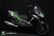 Acheter moto KAWASAKI J 300 ABS Scooter