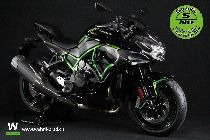 Acheter une moto neuve KAWASAKI Z H2 (naked)