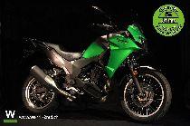 Motorrad kaufen Neufahrzeug KAWASAKI Versys-X 300 (enduro)