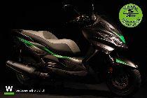 Motorrad kaufen Neufahrzeug KAWASAKI J 300 (roller)