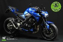 Töff kaufen KAWASAKI Z 900 Blue Horizon Level 3 Naked