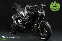 Töff kaufen KAWASAKI Z 900 Black Edition Level 3 Naked