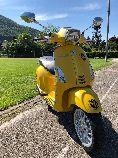 Motorrad kaufen Neufahrzeug PIAGGIO Vespa Sprint 125 i.e. 3V (roller)