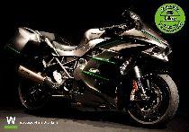 Acheter moto KAWASAKI Ninja H2 SX + Performance Tourer Touring