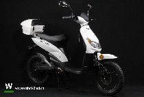 Motorrad kaufen Neufahrzeug HAOLING Yuyan Mini SWIFT (mofa)