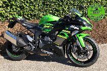 Acheter une moto neuve KAWASAKI ZX-6R Ninja (sport)