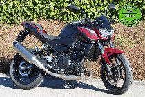 Acheter une moto neuve KAWASAKI Z 400 (naked)