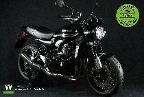 Motorrad Mieten & Roller Mieten KAWASAKI Z 900 RS (Retro)