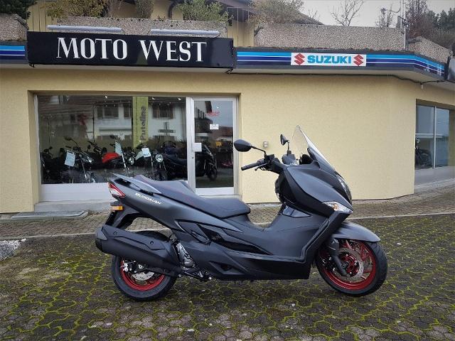 Motorrad kaufen SUZUKI AN 400 Burgman Neufahrzeug
