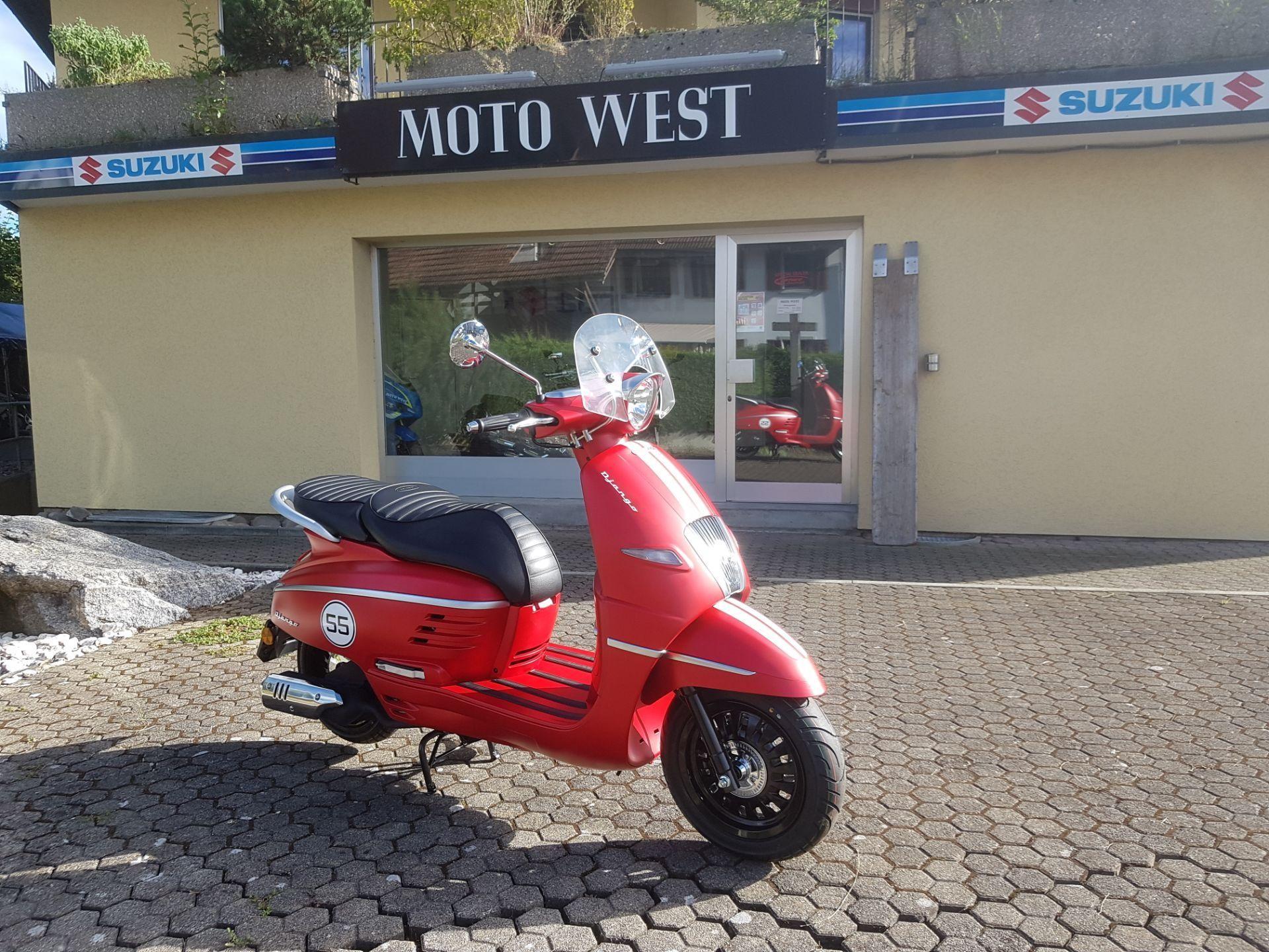 Buy Motorbike New Vehicle Bike Peugeot Django 125 Moto West Waltenschwil Id 4948384 Zeile 15