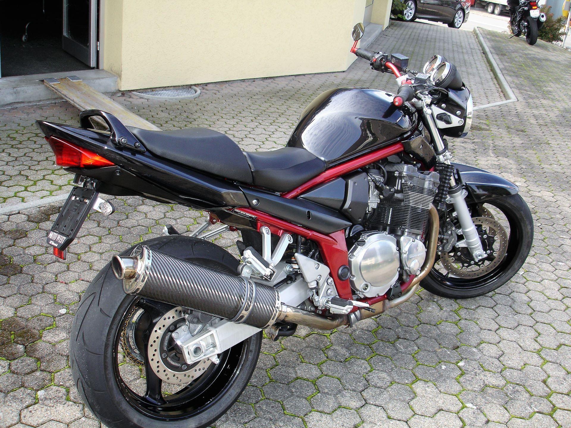motorrad occasion kaufen suzuki gsf 1200 bandit moto west waltenschwil. Black Bedroom Furniture Sets. Home Design Ideas