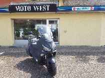 Motorrad kaufen Neufahrzeug SYM Joymax Z 300 (roller)