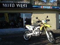 Motorrad kaufen Occasion VALENTI RACING RMX 450 Z (enduro)