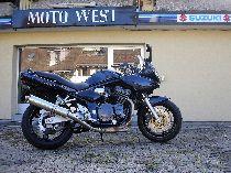 Töff kaufen SUZUKI GSF 1200 S Bandit Touring
