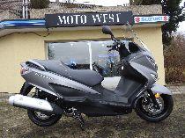 Töff kaufen SUZUKI UH 125 Burgman Roller