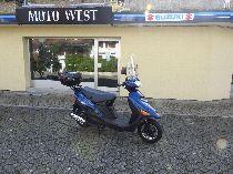 Aquista moto Occasioni SUZUKI AN 125 (scooter)