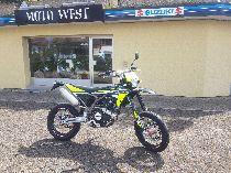 Motorrad kaufen Neufahrzeug FANTIC MOTOR TL 125 Enduro (supermoto)
