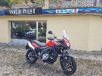 Töff kaufen SUZUKI DL 650 A V-Strom ABS Enduro
