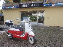 Motorrad kaufen Occasion PEUGEOT Django 125 (roller)