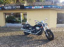 Motorrad kaufen Occasion SUZUKI M 800 U (custom)