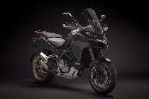 Motorrad Mieten & Roller Mieten DUCATI 1260 Multistrada (Touring)