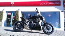 Motorrad Mieten & Roller Mieten DUCATI 1200 XDiavel ABS (Sport)