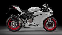 Motorrad Mieten & Roller Mieten DUCATI 959 Panigale ABS (Sport)