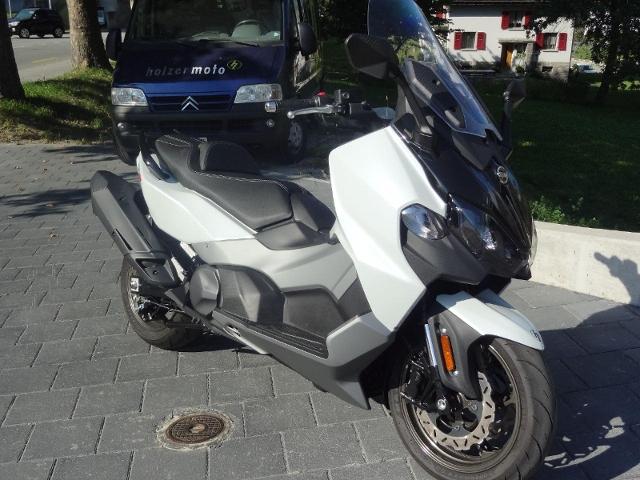 Motorrad kaufen SYM Maxsym TL 500 Occasion