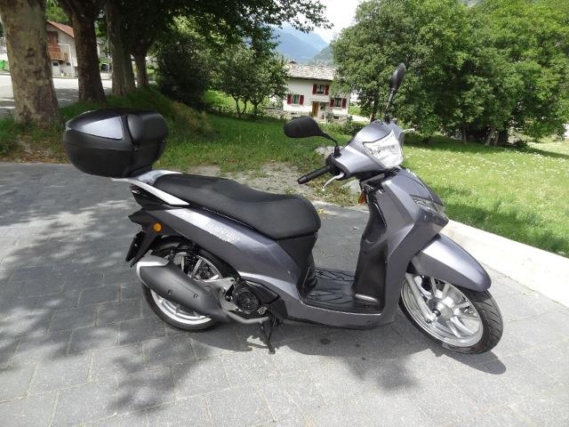 Motorrad kaufen PEUGEOT Belville 200 Occasion