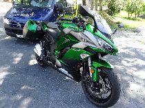 Motorrad kaufen Occasion KAWASAKI Z 1000 SX ABS (touring)