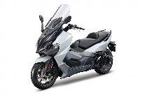 Rent a motorbike SYM Maxsym TL 500 (Scooter)