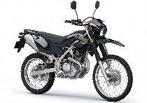 Motorrad Mieten & Roller Mieten KAWASAKI KLX 230 (Enduro)