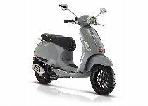 Motorrad Mieten & Roller Mieten PIAGGIO Vespa Sprint 125 ABS iGet (Roller)
