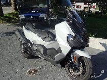 Motorrad kaufen Occasion SYM Maxsym TL 500 (roller)
