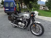 Motorrad kaufen Vorführmodell TRIUMPH Bonneville T120 1200 ABS (retro)
