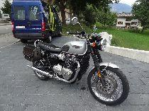 Töff kaufen TRIUMPH Bonneville T120 1200 ABS (DEMO) Retro