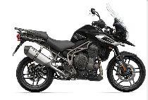 Motorrad Mieten & Roller Mieten TRIUMPH Tiger 1200 XR (Enduro)