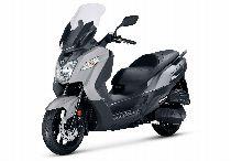 Motorrad Mieten & Roller Mieten SYM Joymax Z 300 (Roller)