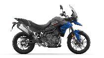Motorrad Mieten & Roller Mieten TRIUMPH Tiger 850 Sport (Enduro)