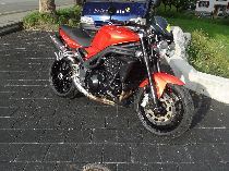 Acheter moto TRIUMPH Speed Triple 1050 Naked