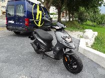 Motorrad kaufen Occasion PIAGGIO Typhoon 50 2T (roller)