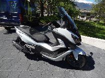 Motorrad kaufen Occasion SYM Cruisym 300 (roller)